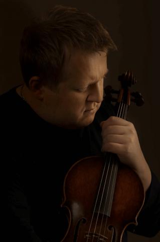 Даниил Гришин - альт, Россия