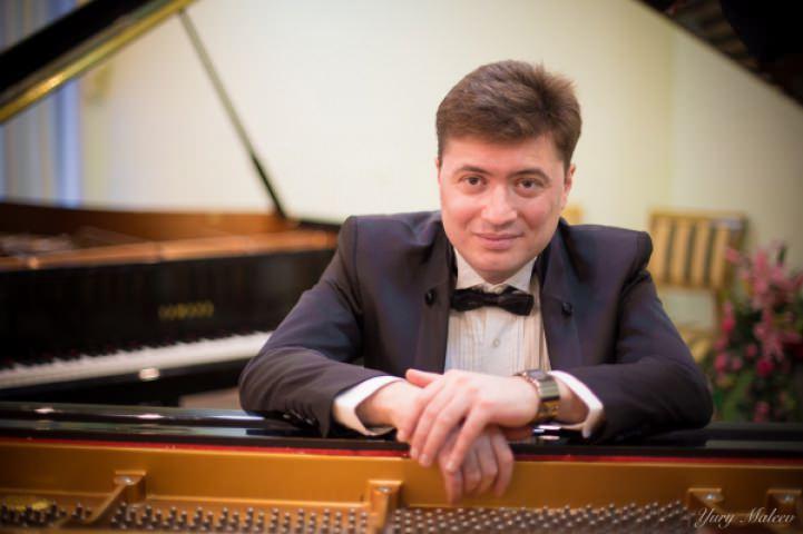 Евгений Брахман - Арт-директор