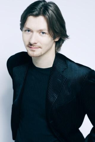 Сергей Накаряков - труба, флюгельгорн (Франция)