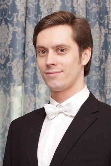 Алексей Кошелев - баритон