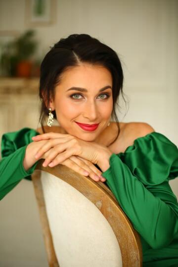 Екатерина Платонова - Меццо-сопрано