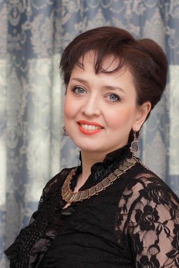 Ольга Гринес - фортепиано